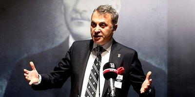 Fikret Orman'dan Mehmet Ekici için flaş açıklama