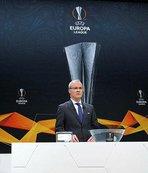 Benfica ve Zenit'in rakibi belli oldu
