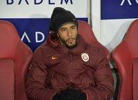 Galatasaray'a transferde dişli rakip! Belhanda'nın...