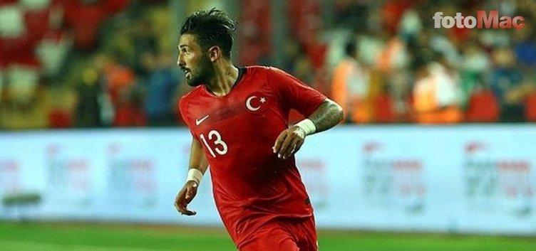 Son dakika spor haberleri: Galatasaray'ın transfer gündemindeki isimler belli oldu! Andriy Yarmolenko, Berkay Özcan, Mert Çetin ve Diego Laxalt... | GS haberleri