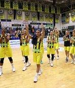 Fenerbahçe'den büyük fark