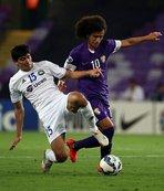 'Arap Messi'ye tam not