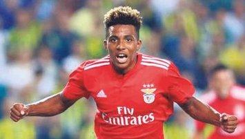 Jorge Jesus: Benfica'da oynamak istedi