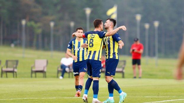 Son dakika FB haberleri | Fenerbahçe'de yeni kaptan kim olacak? İşte adaylar