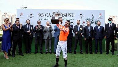 Son dakika spor haberi: 95. Gazi Koşusu'nun şampiyonu Ahmet Çelik o anları anlattı!