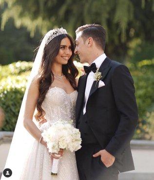 Mesut Özil yeni doğacak kızı için harekete geçti! 15 milyonluk...