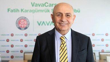 Son dakika spor haberi: Karagümrük Başkanı Süleyman Hurma açıkladı! Ndao transferi neden iptal oldu?