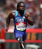 Paralimpik atletten inanılmaz başarı