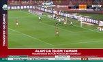 Alan Carvalho Galatasaray'da
