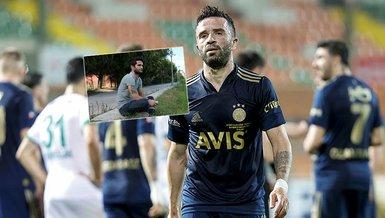 Son dakika haberi: Dikkat çeken iddia! Gökhan Gönül'ün kardeşi olduğunu öne sürdü