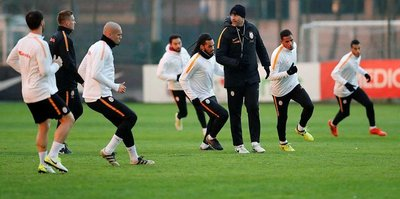 Galatasaray'ın konuğu Alanyaspor