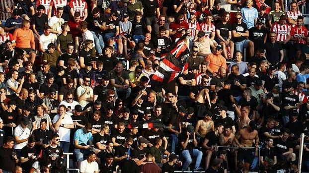Son dakika spor haberi: PSV - Galatasaray maçında sözlü taciz! PSV'li taraftarlar... (GS spor haberi)
