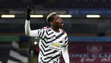 Burnley - Manchester United: 0-1 (MAÇ SONUCU - ÖZET)