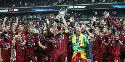 En büyük Liverpool!