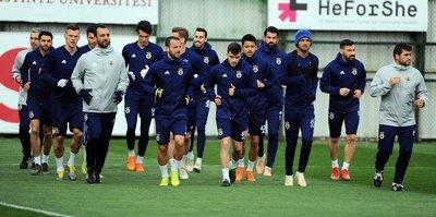 Fenerbahçe'de güçlenme zamanı