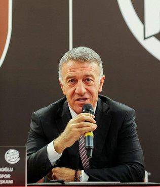 Trabzonspor'da dev proje