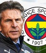 Fenerbahçe'ye sürpriz teknik adam adayı!