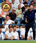 Lampard Chelsea tarihine damga vurdu!