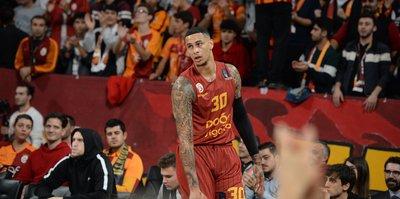 Galatasaray'ın konuğu Daçka
