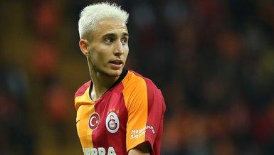 Son dakika GS transfer haberleri | Emre Mor Galatasaray'a geri dönüyor!