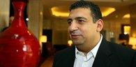 Antalyaspor Kulübü Başkanı Ali Şafak Öztürk: Bu sefer aleyhimize oldu