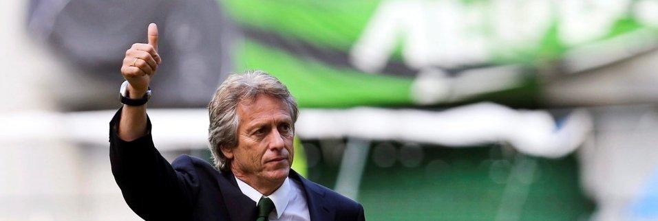 Aziz Yıldırım: Jorge Jesus, futbolun Obradovic'i olur