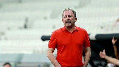 Son dakika transfer haberi: Beşiktaş Teknik Direktörü Sergen Yalçın 4 bölgeye takviye istedi!
