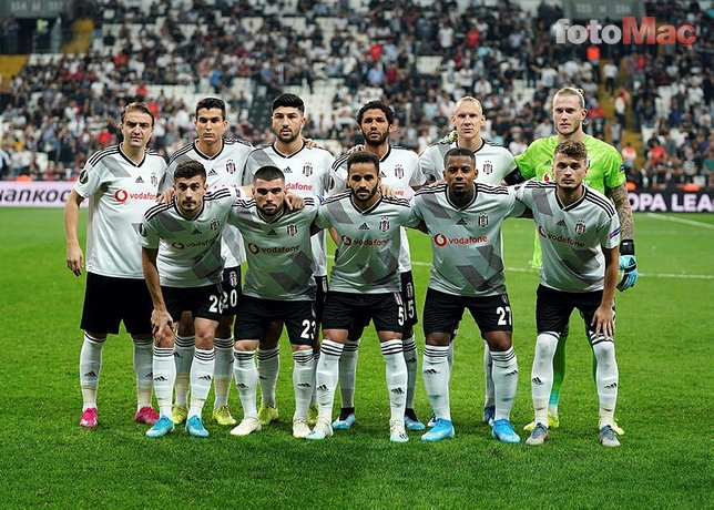 Beşiktaş'tan şaşırtan istatistik! Kartal zirve peşinde!