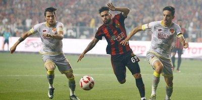 Kamil Ahmet'e ilgi