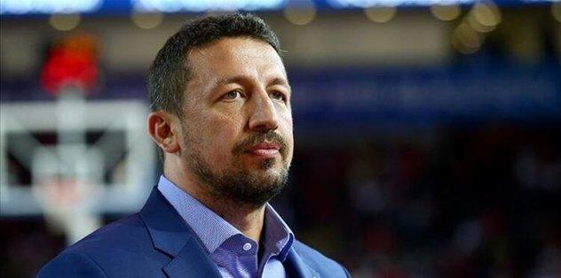 Hidayet Türkoğlu: Önümüzde alınması gereken önemli kararlar var - Basketbol -