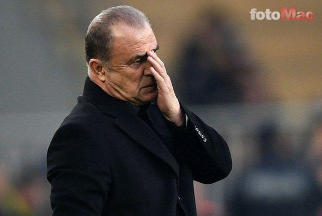 Galatasaraylı yıldıza çılgın teklif! 15 milyon Euro