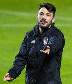 Beşiktaş'tan Fenerbahçe'ye flaş Tolgay Arslan cevabı!