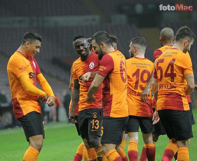 Son dakika spor haberleri: Süper Lig'de şampiyonluk oranları güncellendi! Beşiktaş, Fenerbahçe, Galatasaray ve Trabzonspor...