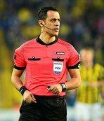 UEFA'dan Göçek ve Ulusoy'a görev