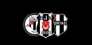 Beşiktaş'ta 3 yıldızın bileti kesildi!
