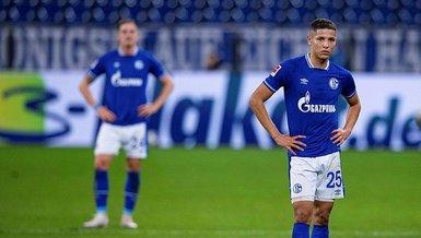 Schalke 04 1-1 Stuttgart | MAÇ SONUCU