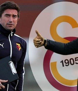 Sürpriz geri dönüş: Galatasaray'da çözüm bulundu! Harry Kewell...