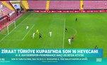 Fenerbahçe Kayserispor'a konuk oluyor!