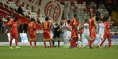 90+2'de Antalya