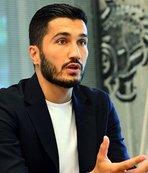 """Nuri Şahin: """"Hayat futboldan ibaret olduğunda sıkıcı"""""""