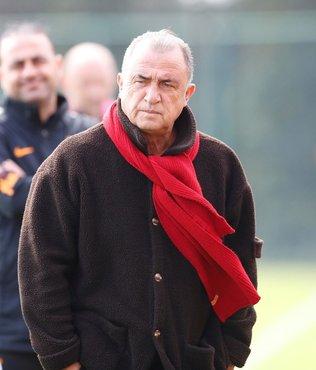 Terim'in Bursa ve Schalke maçlarının taktiği belli oldu