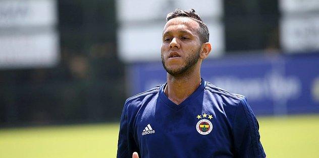 Galatasaray'dan Josef de Souza bombası!