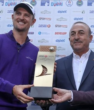 Turkish Airlines Open 2017 ends in Antalya