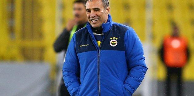 Fenerbahçe'nin eski yıldızı geri dönüyor