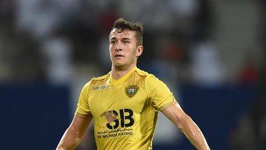 Son dakika transfer haberleri: Ronaldo Mendes Çaykur Rizespor'da