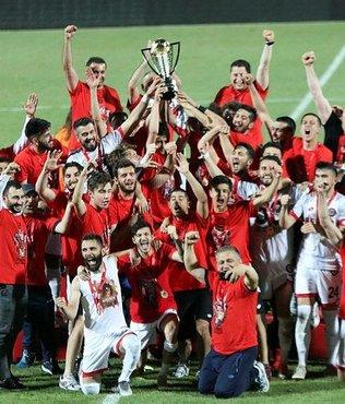 Yeni Çorumspor penaltılarla 5-3