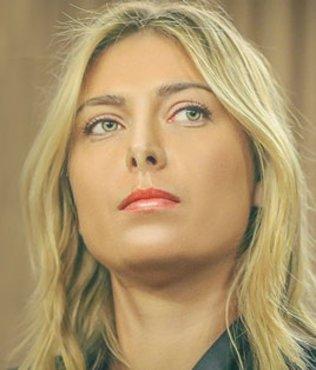 Maria Sharapova telefon numarasını takipçileriyle paylaştı!