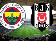 Fenerbahçe'den Beşiktaş'a şok! Transfer...