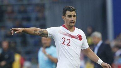 Milli futbolcu Kaan Ayhan kimdir? Yaşı kaç? Boyu kaç? Hangi pozisyonda ve takımda oynuyor?