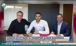 Ozan Kabak'ın Stuttgart'a transferi Alman basınında